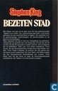 Books - King, Stephen - Bezeten Stad