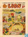 Lion, 10-07-1954