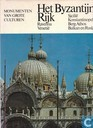 Het Byzantijnse rijk