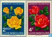 1956 Stadt der Rosen (LUX 115)