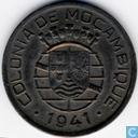 Mozambique 20 centavos 1941