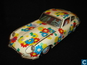Jaguar E-type 'Flower Power'
