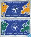 10 ans de l'OTAN