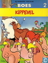 Strips - Boes - Kippevel