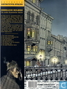 Comic Books - Sherlock Holmes - De oude Russische dame