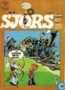 Strips - Arad en Maya - 1973 nummer  6
