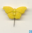 Butterfly [yellow]
