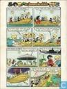 Comic Books - Bertje Kluizenaar - Naar de sultan