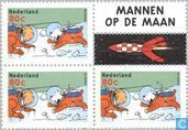 3x80 + Tintin onglets