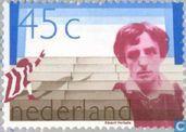 Postage Stamps - Netherlands [NLD] - Eduard Verkade