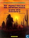 De ongrijpbare Navajo's