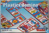 Plaatjes Domino