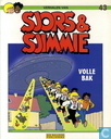 Comic Books - Perry Winkle - Volle bak