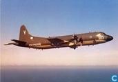 "Onze marineluchtvaart ""in kaart"". Lockheed P-3C Orion (nr. 09)"