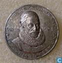 Oldest item - Willem I Prins van Oranje Graaf van Nassau 1533 1933