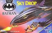 Sky Drop Airship 'Batman Returns'