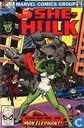 The Savage She-Hulk 17
