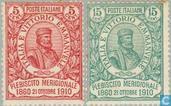 1910 Volksraadpleging Napels (ITA 32)
