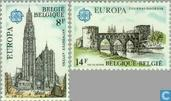 Europe – Monuments