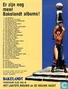 Comic Books - Bakelandt - Het verraad van Ulm