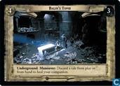 Balin's Tomb