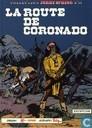 La route de Coronado