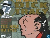 1941-42 - The Master Detective Meets the Mole & BB Eyes