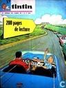 Tintin recueil souple 37