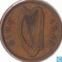Irland 1 Cent 1941