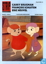 Comic Books - Rescuers., The - Stripschrift 234