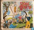 Strips - Don Bosco - Don Bosco 'n robbedoes