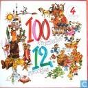 100 kinderliedjes 12 sprookjes 4 elpee's