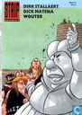 Comic Books - Grote Pyr - Stripschrift 245
