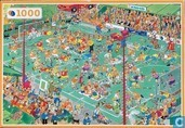 Puzzles - 100 ans KNHB - KNHB