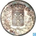 France 5 francs 1826 (MA)