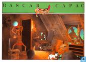 Hommage a Hergé n.° 2 - Rascar Capac