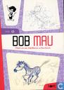 Bob Mau - Schets van een striptekenaar en kunstenaar 5