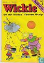 Bandes dessinées - Vicky le Viking - kaarten met hindernissen