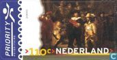 Briefmarken - Niederlande [NLD] - The Night Watch