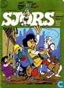 Bandes dessinées - Sjors van de Rebellenclub (tijdschrift) - 1970 nummer  31