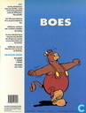Comic Books - Boes - Kippevel