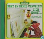 Bert en Ernie vervelen zich nooit