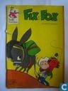 Comic Books - Fix en Fox (tijdschrift) - 1962 nummer  48