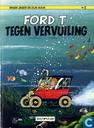 Ford T tegen vervuiling