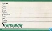 Transavia - Baggage (04)