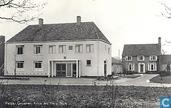 Groenen Kruis en Verz. huis