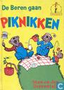 De Beren gaan piknikken
