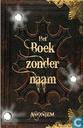 Het Boek zonder naam