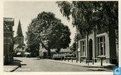 Ruurlo. Dorpsstraat.