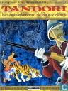 Comic Books - Tandori - Het ontwaken van de blauwe olifant